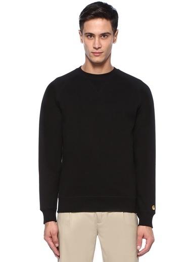 Carhartt Sweatshirt Siyah